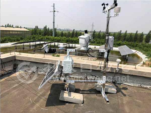 光伏气象站产品型号 jz-gf