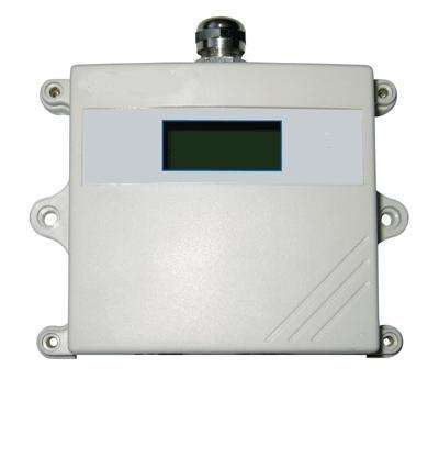 EDC7大气压力传感器