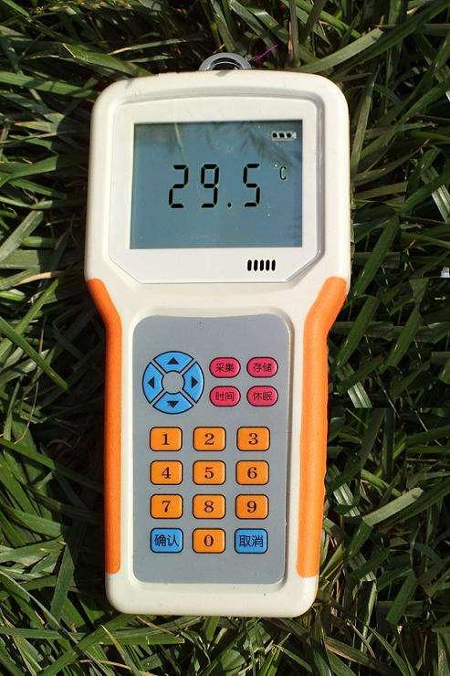 ph计测定土壤ph值实验步骤