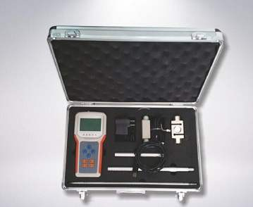 ph计测定土壤中ph的测定