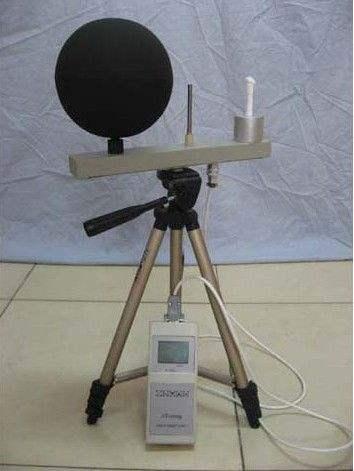 室外空气黑球温度计免费咨询