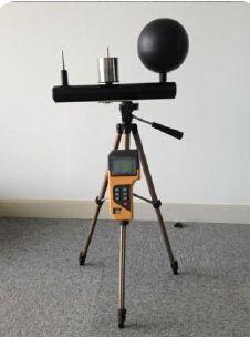 便携式直读黑球温度测定仪在线咨询